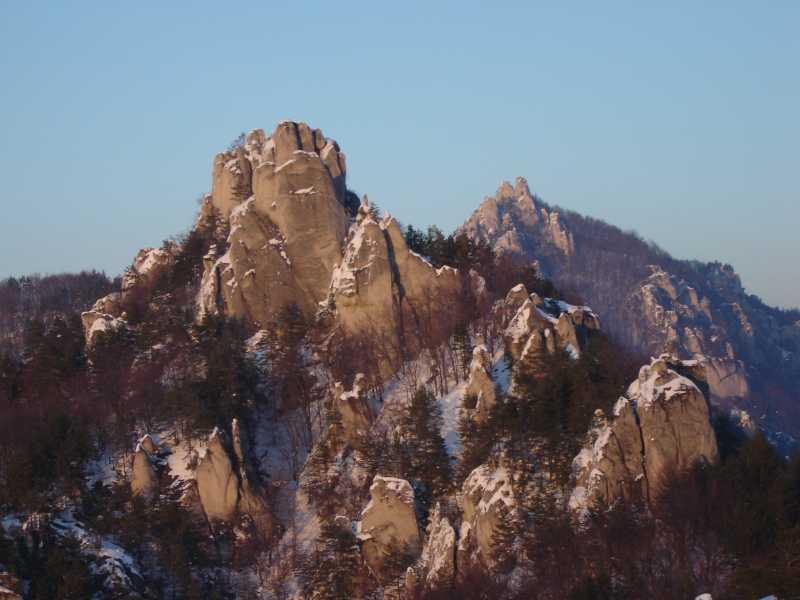 Slovensko, Súľov